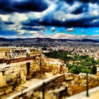 Foto tomada en Atenas por Алексей А. el 9/21/2013