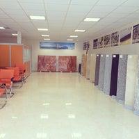 Photo taken at SimaSang Sales Office | دفتر فروش سیماسنگ by SeyedVahid R. on 2/18/2014
