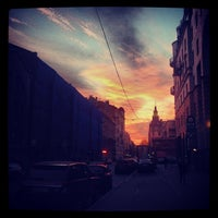 Photo taken at Консалт by Galya M. on 10/11/2013