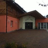 Снимок сделан в Hotel Casez пользователем Diego D. 11/28/2012