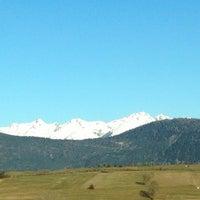 Photo taken at Cavareno by Diego D. on 3/15/2013