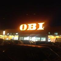 Снимок сделан в OBI пользователем Sevda J. 3/6/2013