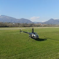 Photo taken at Helispin - Helicopter Flight School by Helispin l. on 2/23/2014