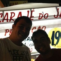 Photo taken at Acaraje Do Jad by Jr. B. on 2/18/2013