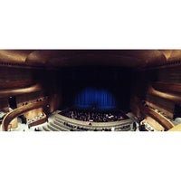 Photo taken at The National Theater by Isa A. on 3/16/2013