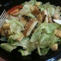 Photo taken at Burger King by Virginia C. on 10/25/2012