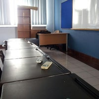 Photo taken at Springfield International Curiculum School by Ria T. on 7/2/2013