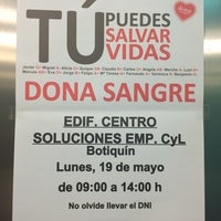 Photo taken at Centro de Soluciones Empresariales by Maria A. on 5/14/2014