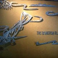 Photo taken at Bonefish Grill by Mel J. on 10/3/2013