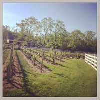Photo taken at Truro Vineyards of Cape Cod by K S. on 6/1/2013
