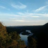 Das Foto wurde bei Delaware Water Gap National Recreation Area von Laura D. am 9/16/2012 aufgenommen