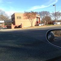 Photo taken at Wells Fargo by Jeramiah S. on 12/19/2012