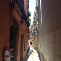 Photo taken at Seville by Mark S. on 5/9/2013
