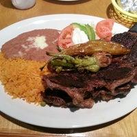 Photo taken at El Dorado Taqueria by Jonathan C. on 3/22/2013