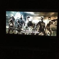 Photo taken at Cinemarine by Fatoş K. on 4/5/2013