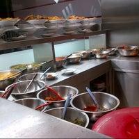 Photo taken at Restoran Datuk Padang by annewoo on 11/26/2012