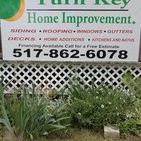 Photo taken at Turn Key Home Improvements by Sammantha F. on 6/25/2013