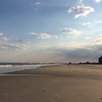 Photo taken at Ventnor Beach @ Derby Ave by Nó T. on 5/21/2014