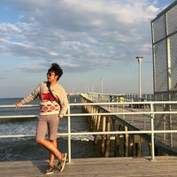 Photo taken at Ventnor Beach @ Derby Ave by Nó T. on 5/20/2014