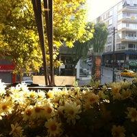 Photo taken at C'VİZ by Elif on 11/4/2012