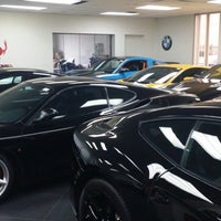 Photo taken at Empire Exotic Motors by John S. on 8/19/2016