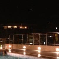 Foto tirada no(a) Windsor Flórida Hotel por Júlia F. em 1/5/2013