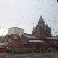 7/29/2013 tarihinde Nicole S.ziyaretçi tarafından Lightship Relandersgrund'de çekilen fotoğraf