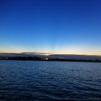 Photo taken at Lake Bridgeport by William M. on 6/30/2013