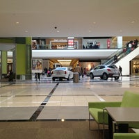 Photo taken at Quaker Bridge Mall by Murugan G. on 2/18/2013