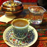 Photo taken at Çınar Cafe by Kendimce Y. on 2/2/2013