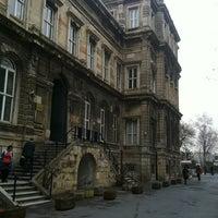 Photo prise au İstanbul Teknik Üniversitesi par Fusun B. le2/21/2013