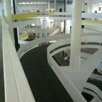 Foto tirada no(a) Fundação Bienal de São Paulo por Thiago F. em 12/9/2012