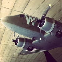 Photo taken at Imperial War Museum by Andy R. on 6/18/2013