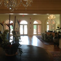 Photo taken at The Founders Inn and Spa by Jane W. on 7/23/2013