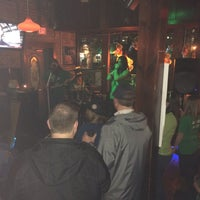 Photo taken at Montreux Bar & Grill by Robert B. on 3/18/2014