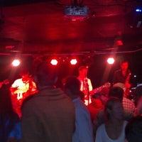 Photo taken at Shakedown Bar by Robert M. on 12/8/2012