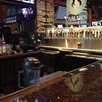 Photo taken at Casler's Kitchen & Bar by Jess L. on 6/3/2013