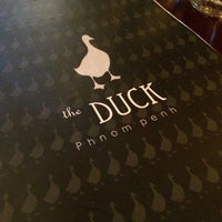 Photo taken at The Duck by Petter K. on 12/26/2014