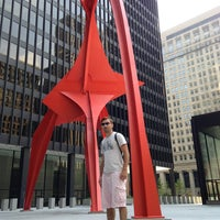 Photo taken at Dirksen Federal Building by Vova E. on 7/21/2013