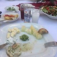 Photo taken at Yosun Balık Restoran by Sinyor e. on 7/12/2017