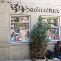 Снимок сделан в Book Culture пользователем elneco 6/29/2013