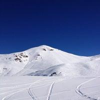 8/10/2013 tarihinde elnecoziyaretçi tarafından Valle Nevado'de çekilen fotoğraf