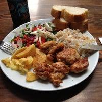 Photo taken at Crew Restaurant by Ivan G. on 11/7/2012