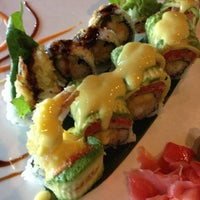 Photo taken at Koto Japanese Steakhouse by Susan on 5/4/2013