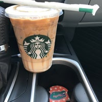 Photo taken at Starbucks by Susan on 10/1/2016