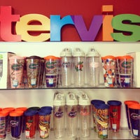 Photo taken at Tervis North Palm Beach Store by Susan on 5/19/2013
