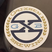 Photo taken at Grixsen Brewing Company by Joe on 12/18/2016