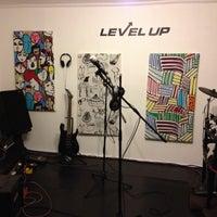 Photo taken at Level Up Studio by Bora C. on 4/30/2013