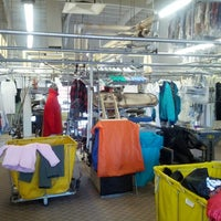 Photo taken at Fashion Dry Cleaning by Charley C. on 12/10/2012