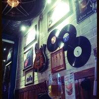 Photo taken at Lucky Bar by Svetlаnka)) on 11/23/2013